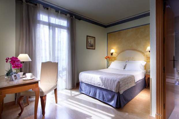 Onde ficar em Sevilha, Espanha: Hotéis em Sevilha