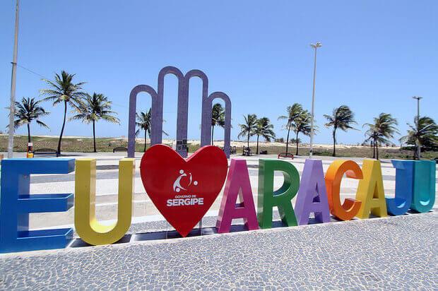 Onde ficar em Aracaju, Sergipe