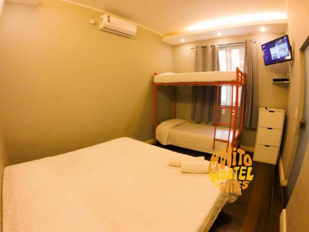 Hotéis em Ipanema e Leblon baratos